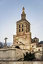 France, Avignon, Avignon Cathedral - CSTF000929