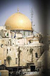 Israel, Jerusalem, Dome of the Rock - REAF000062