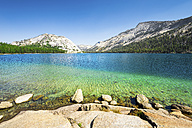 California, mountain lake, Yosemite National Park - EPF000004