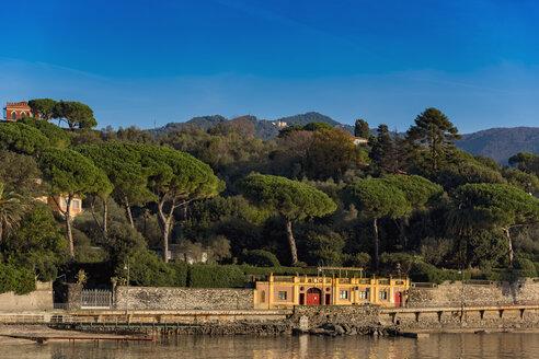 Italy, Liguria, Riviera di Levante, Santa Margherieta - CSTF000951