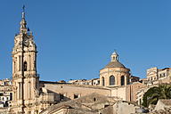 Italy, Sicily, Modica, Church San Giorgio - CSTF000984