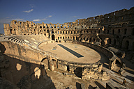 Tunisia, Colosseum in El Djem - DSGF001069
