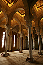 Tunisia, Tunis, Carthage, Al Abidin Mosque, interior view - DSG001075