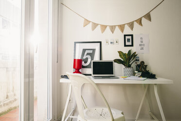 Workplace at home office - EBSF001254