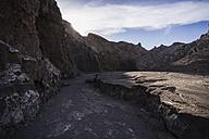 Chile, San Pedro de Atacama, Atacama desert - MAUF000363