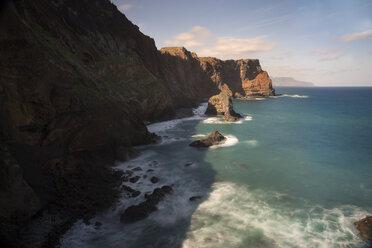 Portugal, Madeira, East coast - MKFF000278