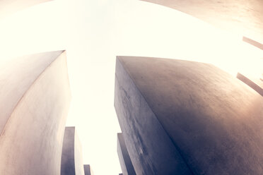 Germany, Berlin, Holocaust memorial - CM000364