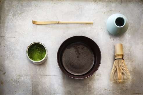 Accessories for preparing Matcha - EVGF002853
