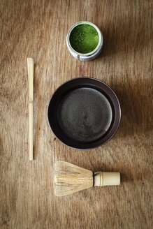 Accessories for preparing Matcha - EVGF002856
