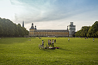 Germany, Bonn, University - TAMF000405
