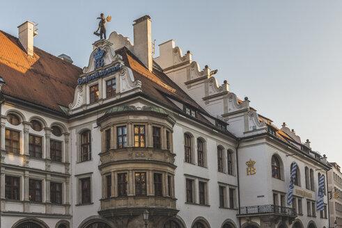 Germany, Bavaria, Munich, Platzl, Hofbraeuhaus - KEB000349