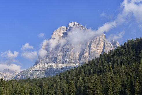 Italy, Province of Belluno, Dolomites, Tofana di Rozes - RUEF001663