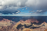 USA, Arizona, Grand Canyon National Park - GIOF000812