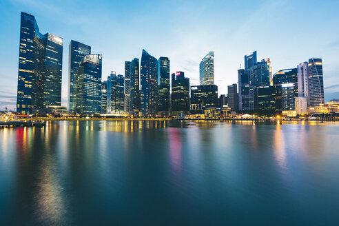 Singapore, Marina Bay - GIOF000866