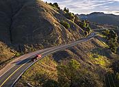 USA, California, Orr Springs Road - STCF000194