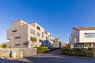 Germany, Baden-Wuerttemberg, Stuttgart, Killesberg, Premium freehold flats - WDF003601
