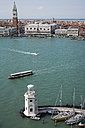 Italy, Venice, View of San Marco's Square - MAUF000591
