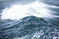 Bulgaria, Black Sea, Splashing waves - BZF000284