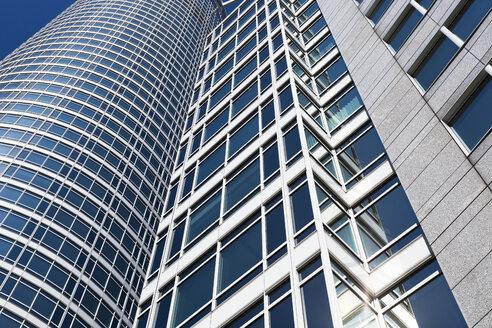 Germany, Frankfurt, Taunusturm - FCF000942