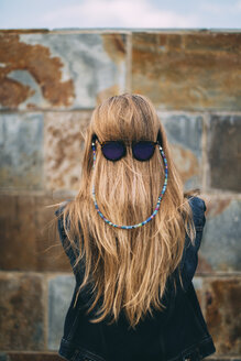 Sunglasses in the hair - JPF000154