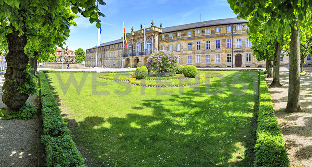 Germany, Bavaria, Bayreuth, New Castle - VT000527 - Val Thoermer/Westend61