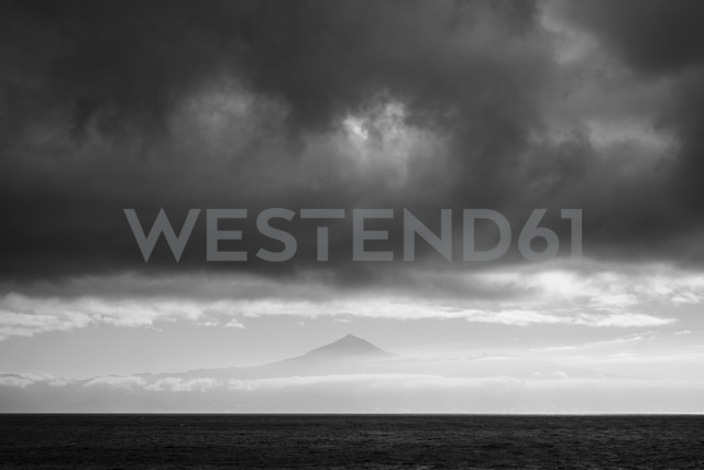 Spain, Tenerife, view to Teide Volcano - SIPF000505