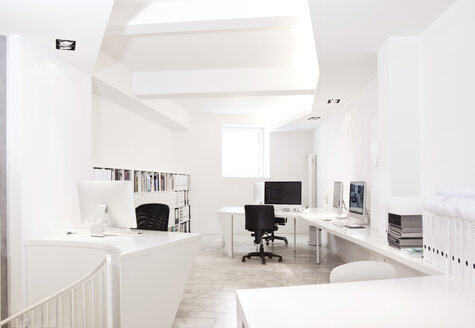 Modern office - MFRF000649