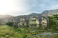 Bosnia and Herzegovina, Trebinje, Arslanagic Bridge - ZEDF000146