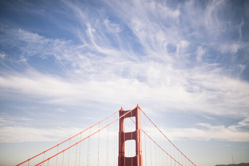 USA, San Francisco, Golden Gate Bridge - EPF000095