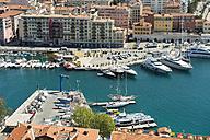 France, Provence-Alpes-Cote d'Azur, Nizza, Marina - VIF000476