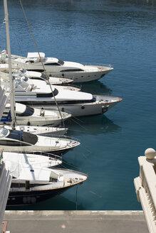 Monaco, Monte Carlo, Marina - VIF000485