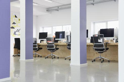 Interior of bright modern office - RHF001586