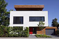Germany, modern detached one-family house - GUFF000274