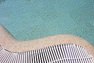 Curved pool edge - CMF000476