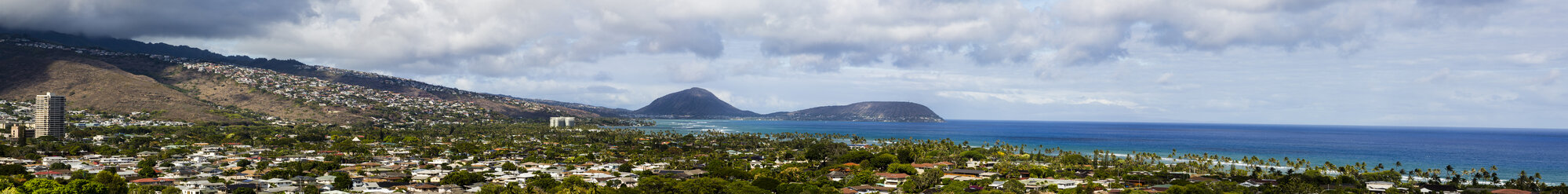 USA, Hawaii, Oahu, Lanikai Beach - NGF000357
