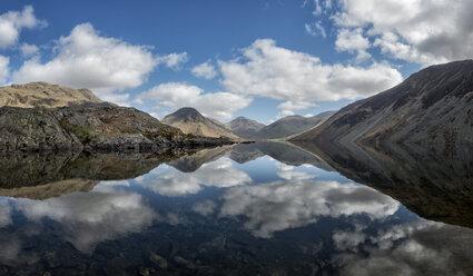 England, Lake District, Wasdale Valley - ALRF000553