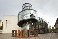 Germany, Berlin, Berlin-Mitte, German Historic Museum - FC000979