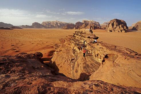 Jordan, Aqaba, Aqaba, Wadi Rum - FPF000095