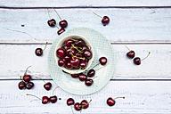 Bowl of cherries - LVF005058