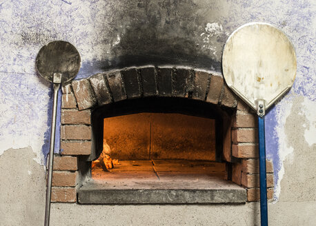Pizza oven and peels - DEGF000884