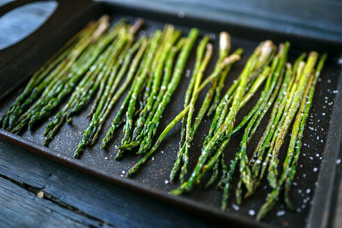 Grilled asparagus - KIJF000606