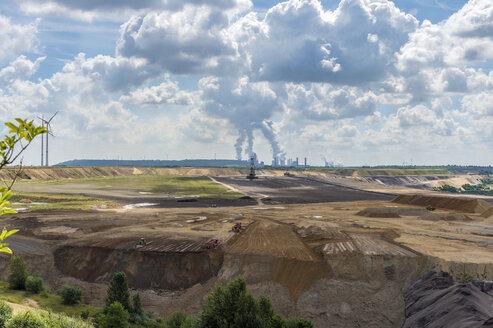 Germany, Grevenbroich, Garzweiler surface mine - FRF000445