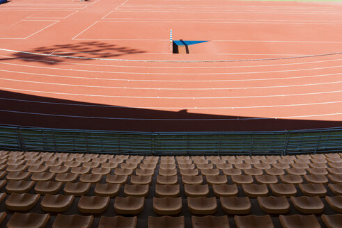 Italy, Florence, track and field stadium - FMOF000104