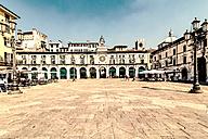 Italy, Brescia, view to Piazza della Loggia - CSTF001105