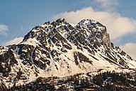Switzerland, Grisons, Swiss Alps, Parc Ela, Julier pass - CSTF001114