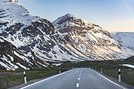 Switzerland, Grisons, Swiss Alps, Parc Ela, Julier pass - CSTF001117