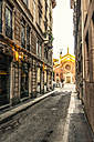 Italy, Milan, view to Chiesa di San Marco - CSTF001138