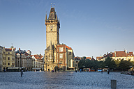Czech Republic, Prague, Old town, town hall - GFF000726