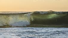 Australia, New South Wales, Sydney, high surf - GOAF000040