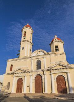 Cuba, Cienfuegos, - MAB000384